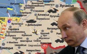 В Кремле сказали, что не собираются никого поглощать