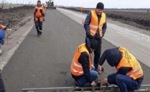 Дорогу «КПП «Танюшевка— Старобельск— Бахмут» отремонтируют в текущем году— Гайдай