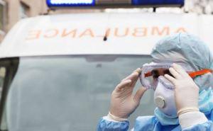 В Луганской области более 25 тыс. подтверждённых случаев COVID-19