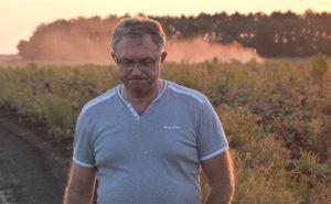 В Сватово от огнестрельного ранения погиб фермер известный всей Луганщине