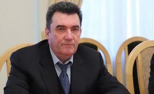 Алексей Данилов заявил о создании кибервойск в Украине