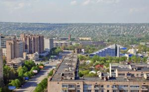 Сегодня днем в Луганске до 30 градусов жары