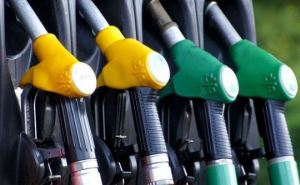 Цена топлива в Украине вырастет на 10-15%