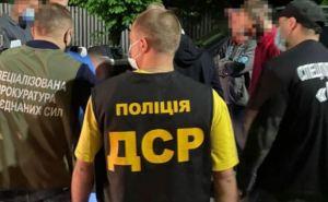 Сватовского военкома поймали на взятке с поличным