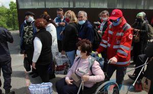 Выплату украинских пенсий на территории неподконтрольного Донбасса обсуждали в ТКГ