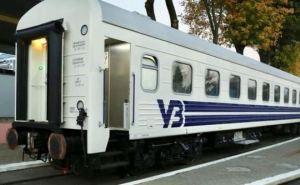 Из Лисичанска в Одессу на поезде. Долгожданный «летний» маршрут начинает курсировать с 3июня