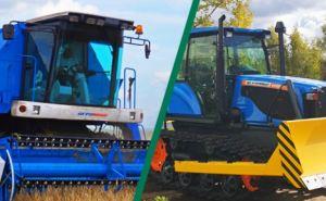 В Луганске рассказали как фермерам поучить сельхозтехнику в лизинг
