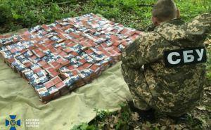 У Станицы Луганской обнаружили незаконную лодочную переправу через Северский Донец