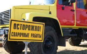С середины апреля в Луганске выявлено 800 порывов тепловых сетей. Ликвидировано меньше половины