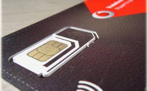 Владельцами сим-карт «Водафона» в Луганске заинтересовались спецслужбы