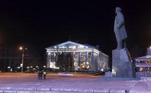 Комендантский час отменен на все лето в Донецке