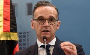 Германия не собирается поставлять оружие Украине