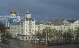 Ближайшие три дня в Луганске— дожди, грозы, прохладно