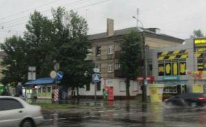 Жители Северодонецка жалуются на неработающие светофоры