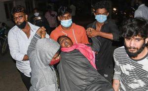 Угрожаетли Украине новая инфекция «черная плесень» вспышка которой началась в Индии?