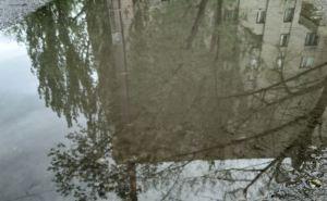 Сегодня в Луганске дожди с грозой, температура днем до 22 градусов тепла