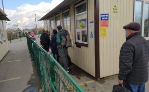 Украина внесла изменения в правила въезда через КПВВ с неподконтрольных территорий