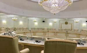 Площадка переговоров по Донбассу может переместиться в Турцию