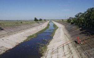 Украина подаст воду в Крым в обмен на Донбасс