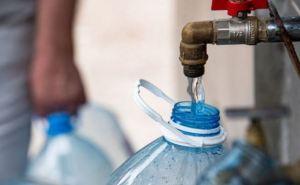 Один из районов Луганска останется на сутки без воды