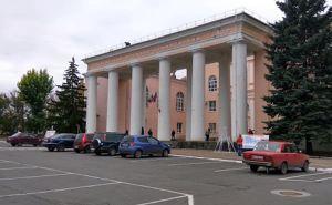 Луганский украинский драмтеатр приглашает детей на премьеру музыкальной сказки