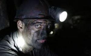 Лишь треть шахт Донбасса продолжают функционировать. Как быть шахтёрам?
