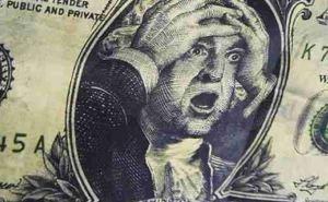 Доллар побил антирекорд за 11 месяцев: курс валют от НБУ