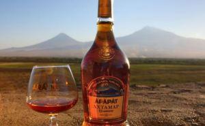 Армения откажется от коньяка радиЕС