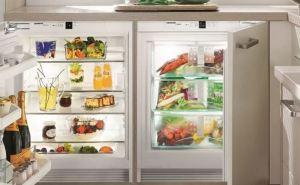 Как выбрать морозильную камеру— интернет-магазин TECHNOSHOP