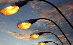 Сфера применения консольных светильников