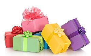 Подарки для родных и близких: краткий обзор и варианты