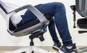 Какое оно— идеальное офисное кресло: пояснения от «Маркет Мебели»