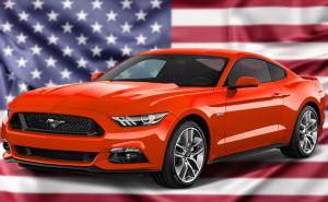 Доставка автомобилей из Америки