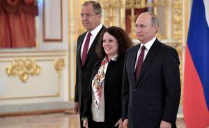 Формула Мореля останется? Морель покидает минские переговоры, на смену ему пришла «подруга Путина»