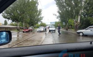 В Луганске комиссия по чрезвычайным ситуациям срочно запретила эксплуатировать путепровод возле парка 1мая, пострадавший от взрыва газа
