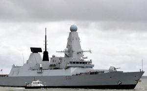 Британский эсминец нарушил границы у побережья Крыма— российские военные открыли огонь