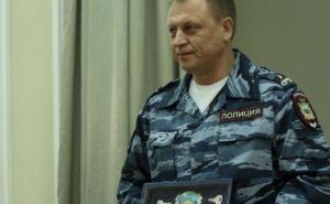 Командира луганского Беркута заочно осудили на 4 года