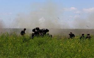 На линии фронта на Донбассе резко ухудшилась ситуация