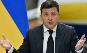 Зеленский заговорил о возможности полного разрыва отношений с Донбассом