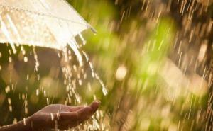 Днём 29июня на Луганщине до 29 градусов тепла и кратковременный дождь