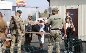 Правозащитники будут следить за нарушениями на КПВВ в Станице. Кого и как будут проверять