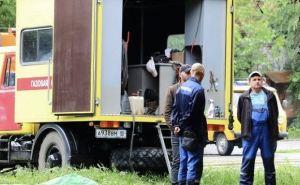 В Краснодоне приостановлено газоснабжение. Просят закрыть вентили