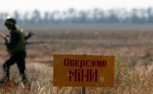 Распространяетсяли рынок земли на прифронтовые территории