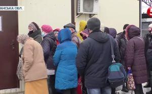 Стало известно, сколько бесплатных тестов было сделано на КПВВ в Донбассе с начала года