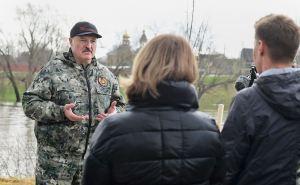 Срочная новость! Белорусские пограничники полностью закрыли границу с Украиной