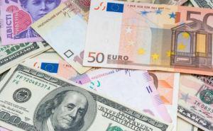 Курс валют в Луганске 5июля