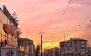 Переменная облачность, до 30 градусов в Луганске и области 8июля