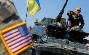 В Минобороны Украины предложили НАТО Донбасс для тестирования их новых видов вооружения