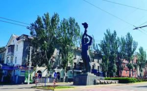 Как выглядит Луганск сегодня. ФОТО