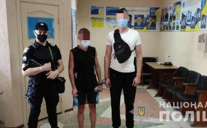 Полиция задержала серийного преступника, совершавшего нападения на женщин